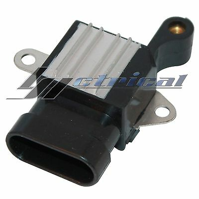 NEW Voltage Regulator For Cadillac DeVille Seville 4.6L 2001 2002 2003 2004 2005
