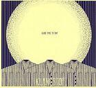 Close Eyes to Exit by Klangstof (CD, Sep-2016, Genius Records)