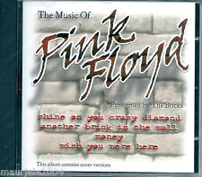 The Music of Pink Floyd (2001) CD NUOVO Another Brick in the Wall. Money. Crazy