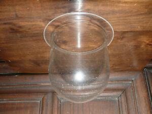 altes-Glas-fuer-Aussenlampe-Griffrand-Glas-Schiffslampe
