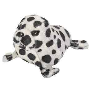Wild-Republic-Cuddlekins-Lils-15cm-Harbor-Seal-Plush-Soft-Toy-Cuddly-18106