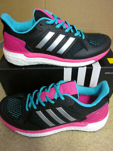 Adelaida Preguntarse código postal  Adidas Supernova St Impulsar BB1001 Mujer Running Zapatillas Liquidación |  eBay