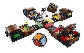 Lego Pirates, 3840