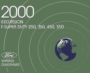 ford excursion f super duty f f wiring diagram image is loading 2000 ford excursion f super duty f250 f550