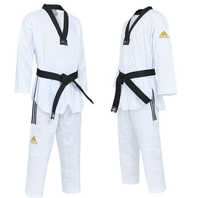 Century Black 6oz Lightweight Martial Arts Uniform Gi Size 5