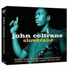 Slowtrane by John Coltrane (CD, Aug-2010, Not Now Music)