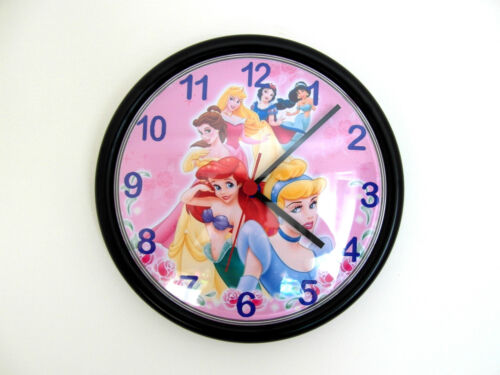 Perfect Gift for Children Kids Personalised Wall Clock CUSTOM PHOTO CLOCK
