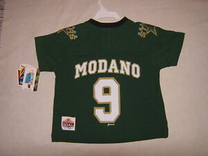 newest ab5aa d91d3 Details about NHL Dallas Stars Modano #9 Kids Jersey Shirt Size 2T, 3T, 4T  NWT