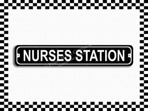Funny Nurse Plaque Sign JennyGems Nurse Gift Sign Wood Sign Hangs or...