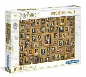 Clementoni-Harry-Potter-Impossible-1000-Piece-Jigsaw-Puzzle-61881