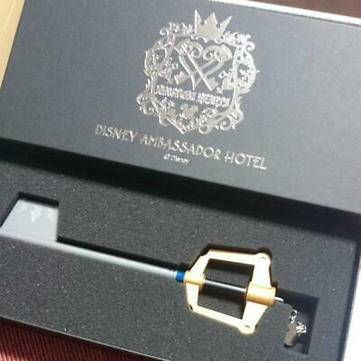 Kingdom Hearts Keyblade Room Key Disney Ambassador Hotel Limited 2019
