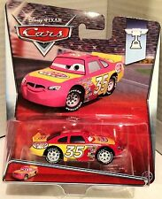 CARS - KEVIN RACINGTIRE alias SHIFTY DRUG - Mattel Disney Pixar