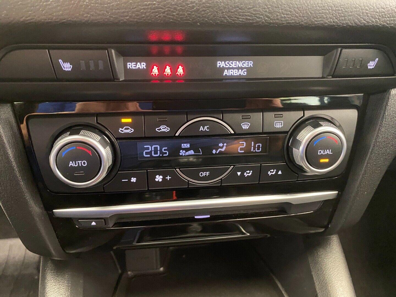 Billede af Mazda 6 2,2 SkyActiv-D 150 Core stc.
