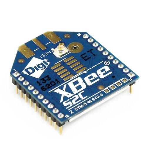 ZigBee Mesh XBee 6.3mW U.FL Connection Series 2C S2C