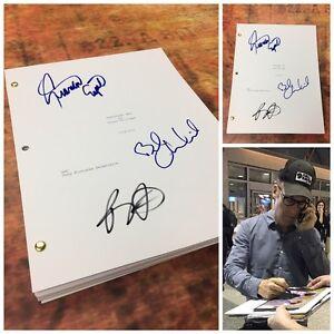 GFA-Bob-Odenkirk-Cast-x3-BREAKING-BAD-Signed-TV-Episode-Script-PROOF-AD1-COA
