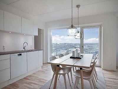 9200 vær. 4 lejlighed, m2 92, Poul Anker Bechs Vej