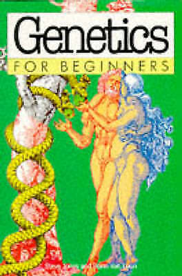 Genetics for Beginners by Steve Jones (Paperback, 1994)