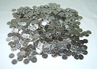 500 Brand Stainless Non-magnetic Skill Slot Machine Tokens Coins