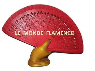 EVENTAIL/ABANICO FLAMENCO FILLETTE