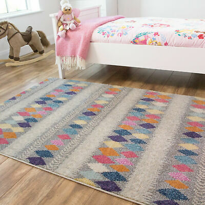 Vibrant Kids Mats Childrens