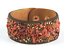New-Women-Natural-Stone-Wrap-Leather-Bracelets thumbnail 20
