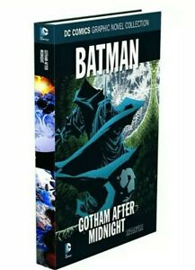 DC-COMICS-GRAPHIC-NOVEL-COLLECTION-SPECIAL-11-BATMAN-GOTHAM-AFTER-MIDNIGHT