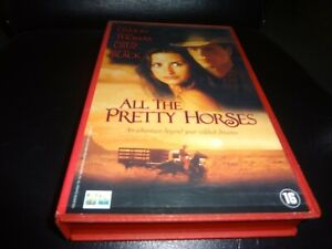 vhs-All-the-Pretty-Horses-Matt-Damon-Penelope-Cruz-en-Henry-Thomas