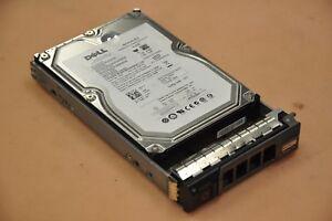 DELL-R310-R410-R510-R710-SATAu-750GB-7-2K-LFF-Hard-Drive-DP-N-NN987-ST3750330NS