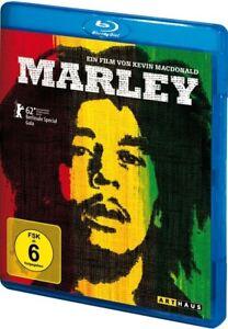 MARLEY (Die ultimative Filmbiografie über Bob Marley) Blu-ray Disc NEU+OVP - Oberösterreich, Österreich - MARLEY (Die ultimative Filmbiografie über Bob Marley) Blu-ray Disc NEU+OVP - Oberösterreich, Österreich