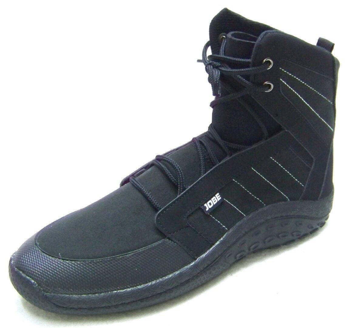 Neopreen laars zwart schoenen laars schoen Jet Ski laarzen schoen Sup Waterschoenen J15