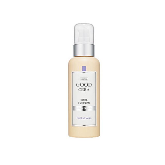 [Holika Holika] Skin& GOOD CERA Ultra Emulsion 130ml
