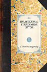Finlay's Journal & Drinkwater's Letters by D Drinkwater, Hugh Finlay (Hardback, 2007)