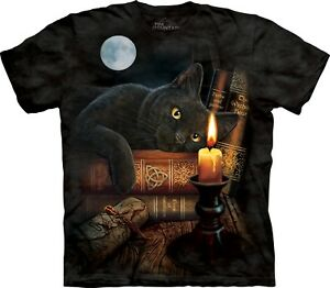 Adult Unisex Witching The T Mountain Gothic Hour Shirt nXppq1Y