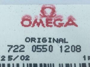 OMEGA-CAL-550-1208-MAINSPRING-NOS