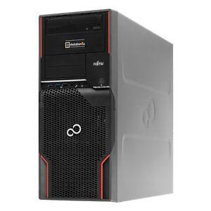 Fujitsu-Celsius-M720-Xeon-E5-2660-32GB-Ram-500GB-Hdd-nvidia-Nvs-300-Windows-7