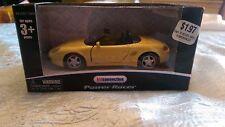 Maisto Kidconnection Porsche Boxter Power Racer 1/43