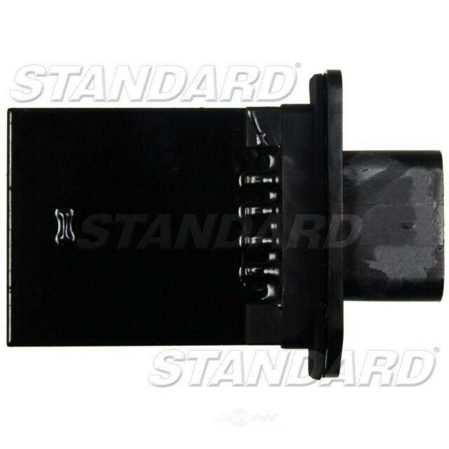 Hvac Blower Motor Resistor Front Standard Ru 440 For Sale Online Ebay