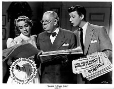 Lot of 3, Jane Powell Farley Granger Bobby Van Sakal stills SMALL TOWN GIRL ('53