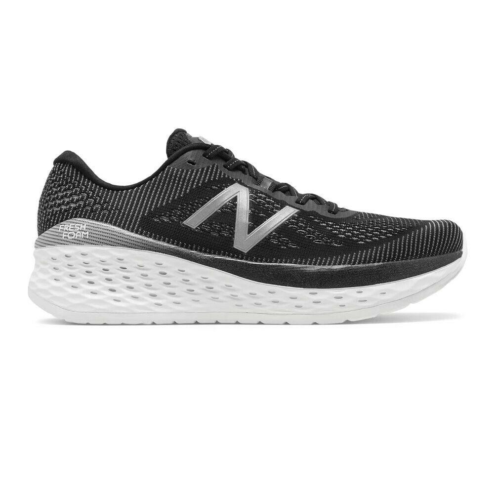 New Balance Mens Fresh Foam More Running shoes Trainers Sneakers - EEEE