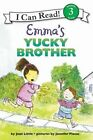 Emma's Yucky Brother Pb by Jean Little (Paperback, 2002)