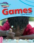 Games Pink A Band by Lynne Rickards (Paperback, 2000)