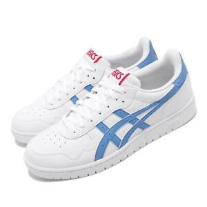 Asics-Japan-S-White-Blue-Red-Men-Classic-Casual-Sportstyle-Shoes-1191A163-103