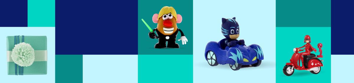 Ver evento Los juguetes más pedidos Envío gratis