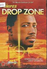 Drop Zone / Wesley Snipes / TV-Movie 21/07 / DVD
