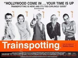 Trainspotting Film