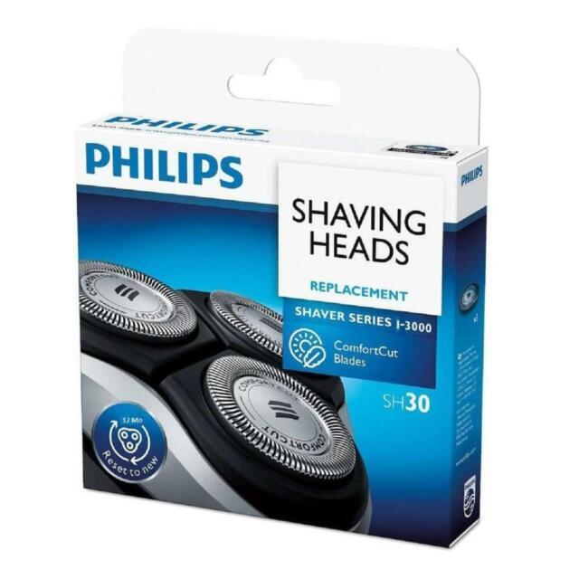Philips SH30/53 Replacement Shaving Heads Series 1000-3000