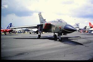 4-335-Panavia-Tornado-German-Air-Force-43-26-Kodachrome-Slide