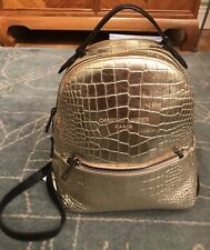 8cc412b691e0 Brand new original CL Christian Laurier Paris gold woman s Rucksack  bag