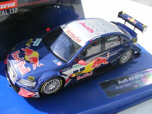 Carrera-Digital-132-30434-Audi-A4-DTM-2008-M-Ekstrom-NEU-OVP