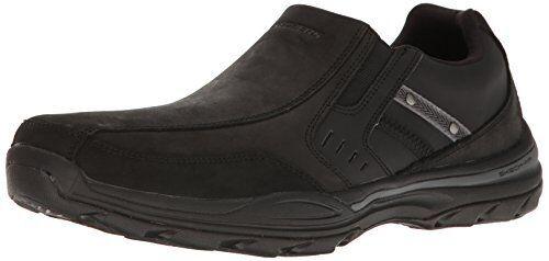 Skechers Uomo elment brencen per puramente vestite scarpe basse-Select Dimensione/Colore